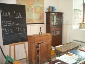 Education On Unst