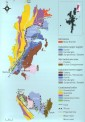 Unst Geology Map