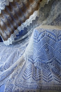 Unst Lace Collection